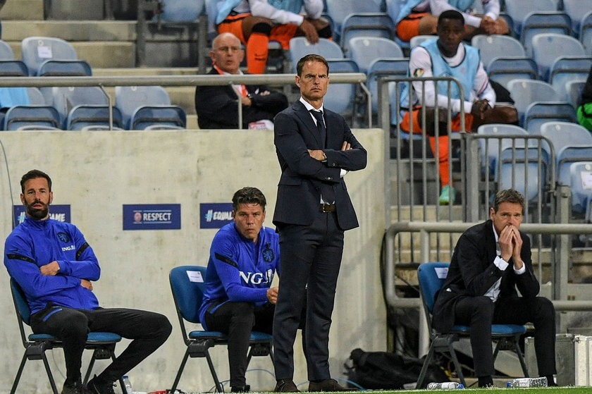 Nie wszyscy w Holandii są przekonani, że to odpowiedni człowiek na tym stanowisku.