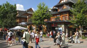 Turyści w Zakopanem to głównie ludzie wykształceni i zamożni