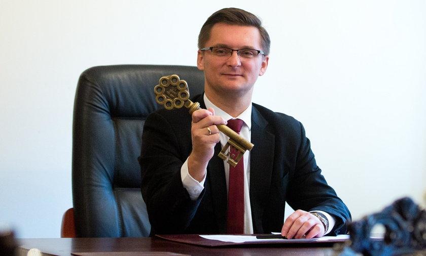 Marcin Krupa podsumowuje prezydencką kadencję