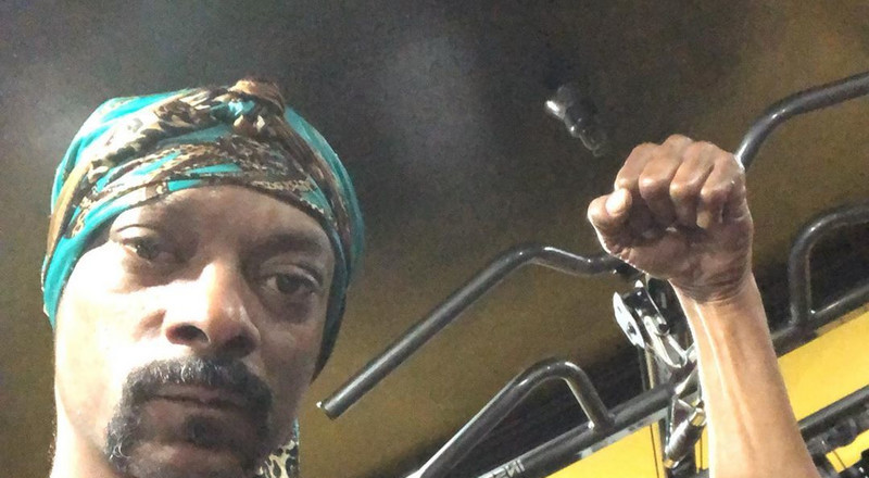 Snoop Dogg will be performing in a concert for Nigerians and Africans to support the fight against COVID-19