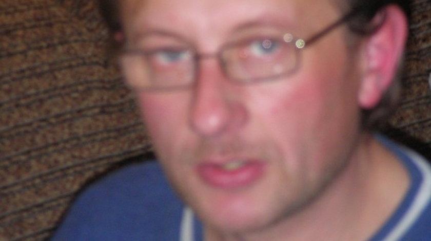 Zaginął 48-latek z Chodzieży