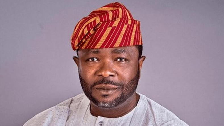 Lagos East Senatorial District candidate of the All Progressives Congress (APC), Alhaji Sikiru Osinowo