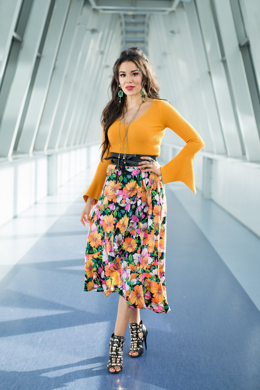 Tamara Gonzalez Perea, czyli Macademian Girl
