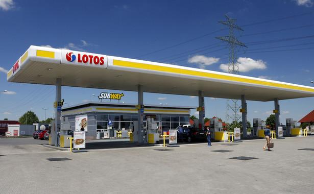 stacja Lotos