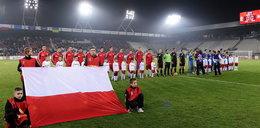 Nowy sponsor reprezentacji Polski