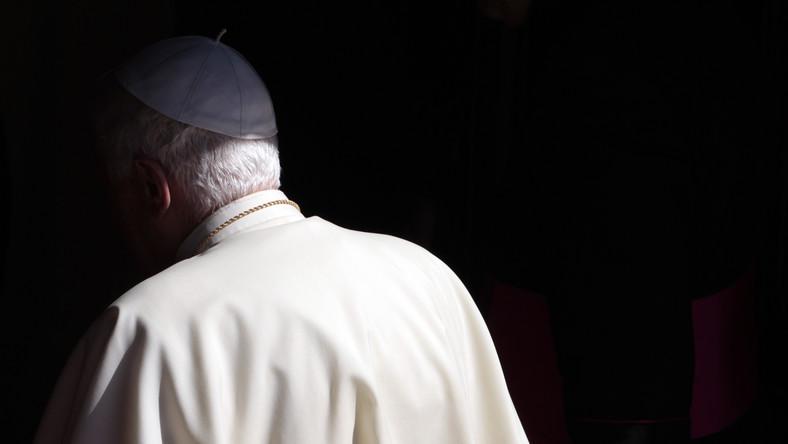 Ostatnia audiencja Benedykta XVI