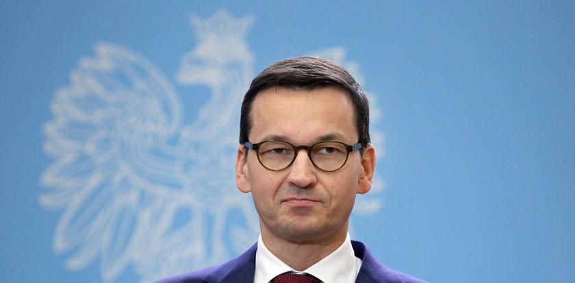 """""""Auschwitz-Birkenau to nie jest polska nazwa"""". Mocne słowa premiera"""