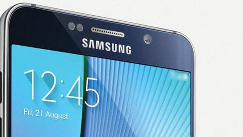 Samsung Galaxy Note 5 Active w listopadzie?