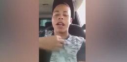 Nastolatkowie nagrali swoją własną śmierć. Wstrząsające wideo