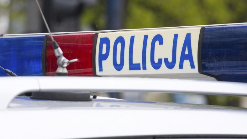 26-letni mężczyzna został zatrzymany przez kryminalnych ze Słupska