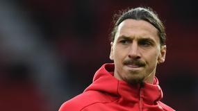 Premier League: Ibrahimović najpopularniejszym piłkarzem w internecie