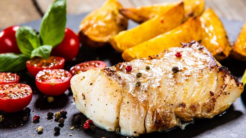 bőrrák diéta
