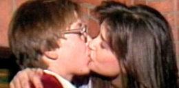 Tak Demi Moore całowała... 15-letniego chłopca! FILM!