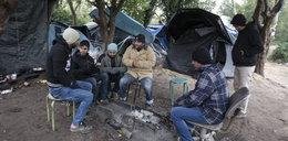 Szokująca prawda o obozach uchodźców