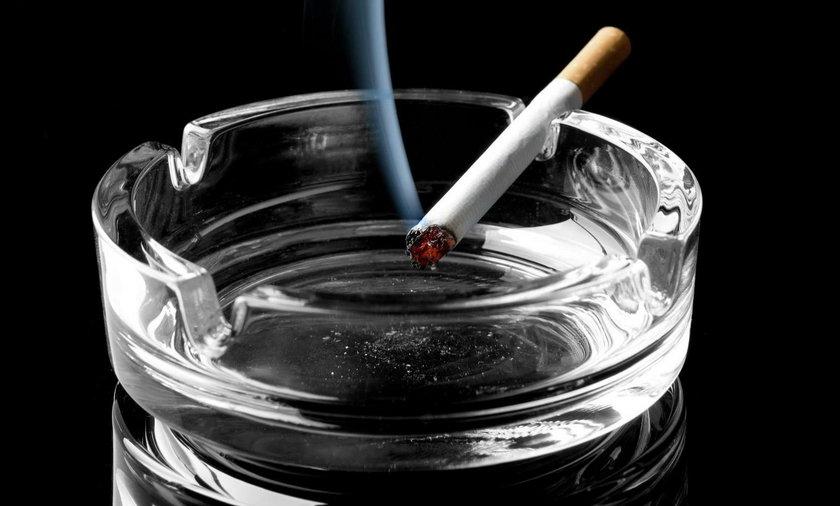 Po rzuceniu palenia serce potrzebuje 15 lat, by dojść do siebie