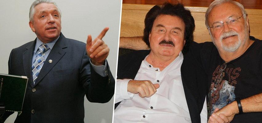 Manager Krzysztofa Krawczyka zdradza Faktowi: Lepper chciał wciągnąć Krzysia w politykę