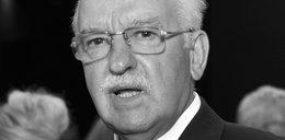 Był legendą Solidarności. Marian Jurczyk nie żyje