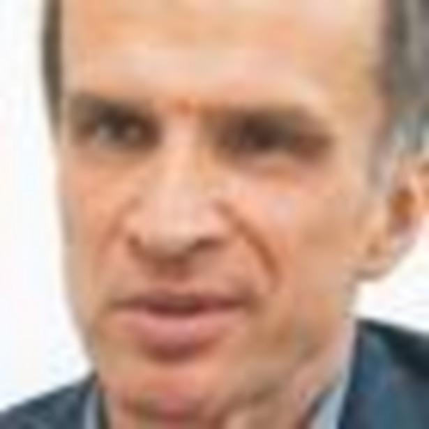 Andrzej Wojtyna, członek Rady Polityki Pieniężnej Fot. Wojciech Górski