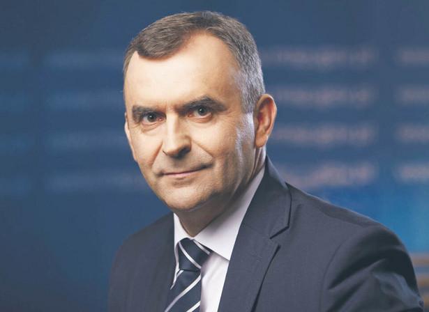 Włodzimierz Karpiński, sekretarz Warszawy