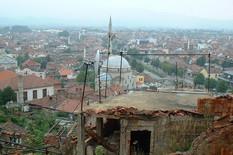 Prizren, wikipedia