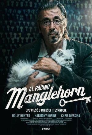 Manglehorn - napisy