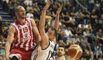 Simonović o poslednjim sekundama: Partizan nije odustajao, hteli smo da napravimo faul