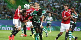 Liga Mistrzów: Legia walczy w Lizbonie [RELACJA LIVE]