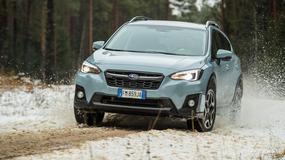 Subaru XV – na wyższym poziomie | TEST