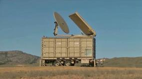 Amerykańska armia testuje mikrofalową broń przeciwko dronom