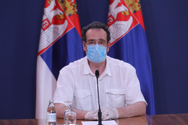 Dr Srđa Janković