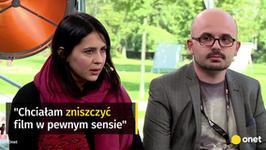 """""""Wieża. Jasny dzień"""": elektryzujący debiut w Gdyni"""