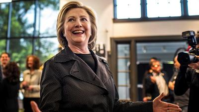 FEC board unanimously rejects complaint that Maggie Haberman and new organizations illegally contributed to Hillary Clinton's campaign with favorable coverage