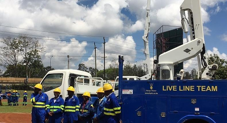 Kenya Power issues statement on nationwide power outage on Saturday May 9, 2020