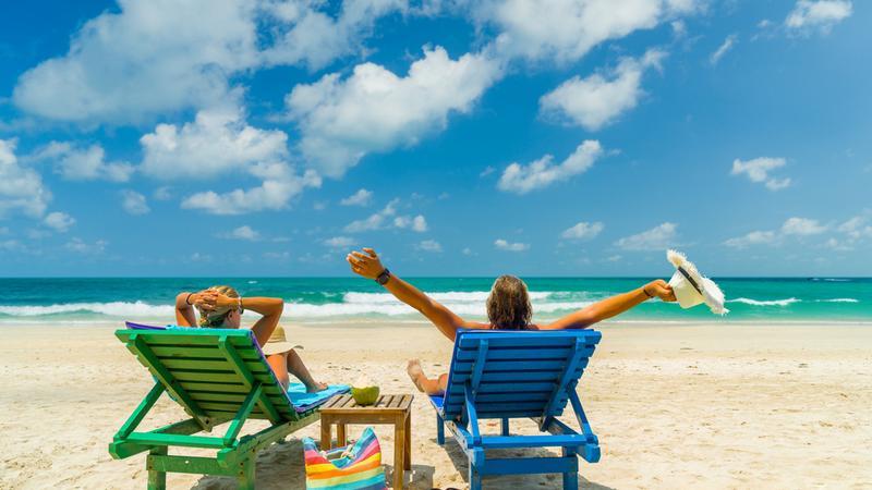 Przed wakacjami pamiętaj o wykupieniu ubezpieczenia