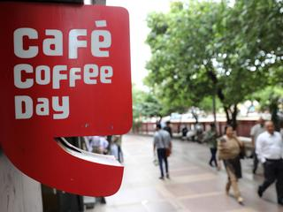 Cafe Coffee Day ma sieć 1,7 tys. lokali w Indiach
