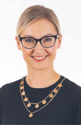 Adrianna Saganek