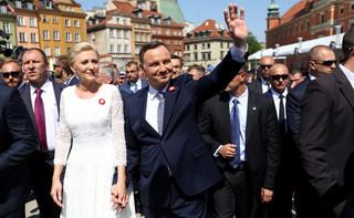 Prezydent Andrzej Duda podał datę referendum konstytucyjnego
