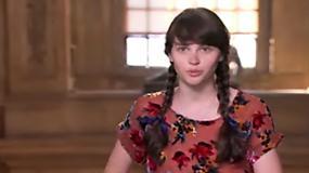 Powrót do Brideshead - wywiad z Felicity Jones