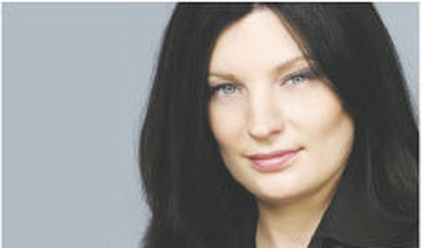 Sylwia kuzynowska, radca prawny z kancelarii Sylwia Puzynowska Kancelaria Prawa Pracy