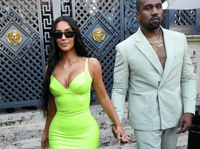 Da li je realno da je ovo obuo na svadbu?