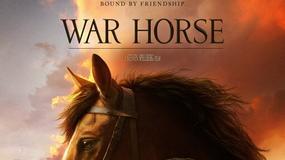 """""""War Horse"""": jest plakat promujący nowy film Spielberga"""