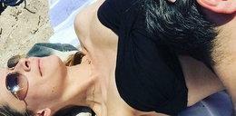 Odeta Moro zakochana w byłym Anny Popek
