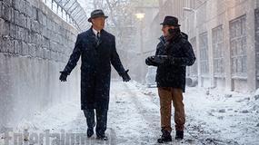 """""""St. James Place"""": pierwsze zdjęcie z nowego filmu Stevena Spielberga"""