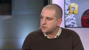 """Cezary Hunkiewicz  w """"Rezerwacji"""": udało się zgromadzić artystów, których ceny sięgają setki tysięcy funtów"""