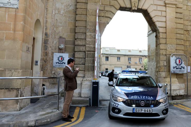 italija policija