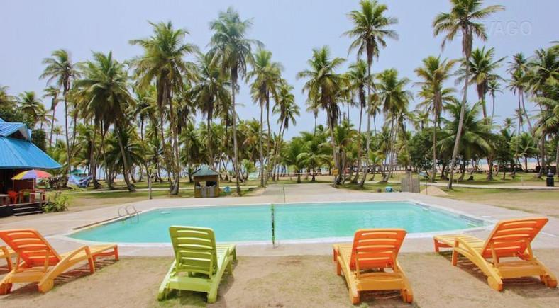 La Campagne Tropicana Beach. [travel.jumia]