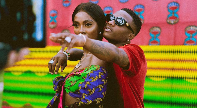 Headies 2019: Here is why Wizkid and Tiwa Savage don't deserve their artist of the year nominations