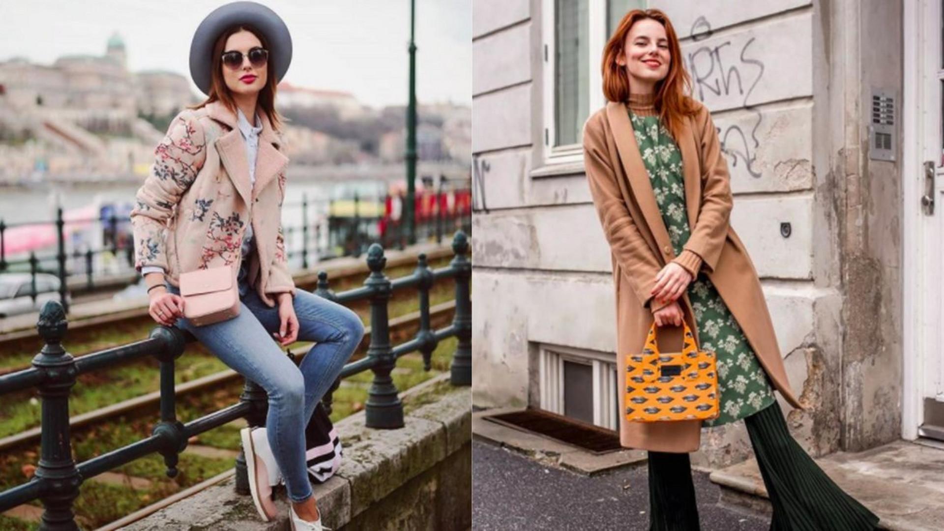 f174c35396b2 Najkrajšie jarné outfity slovenských módnych blogeriek