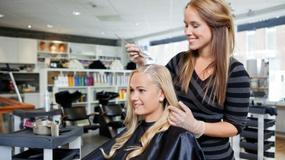 Jak wybrać fryzjera?