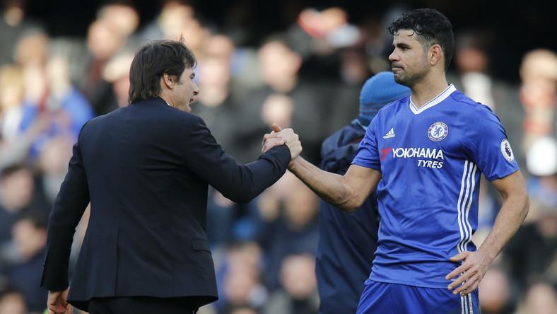6321aef71 Diego Costa chce odejść z Chelsea. Klub szuka nowego napastnika ...